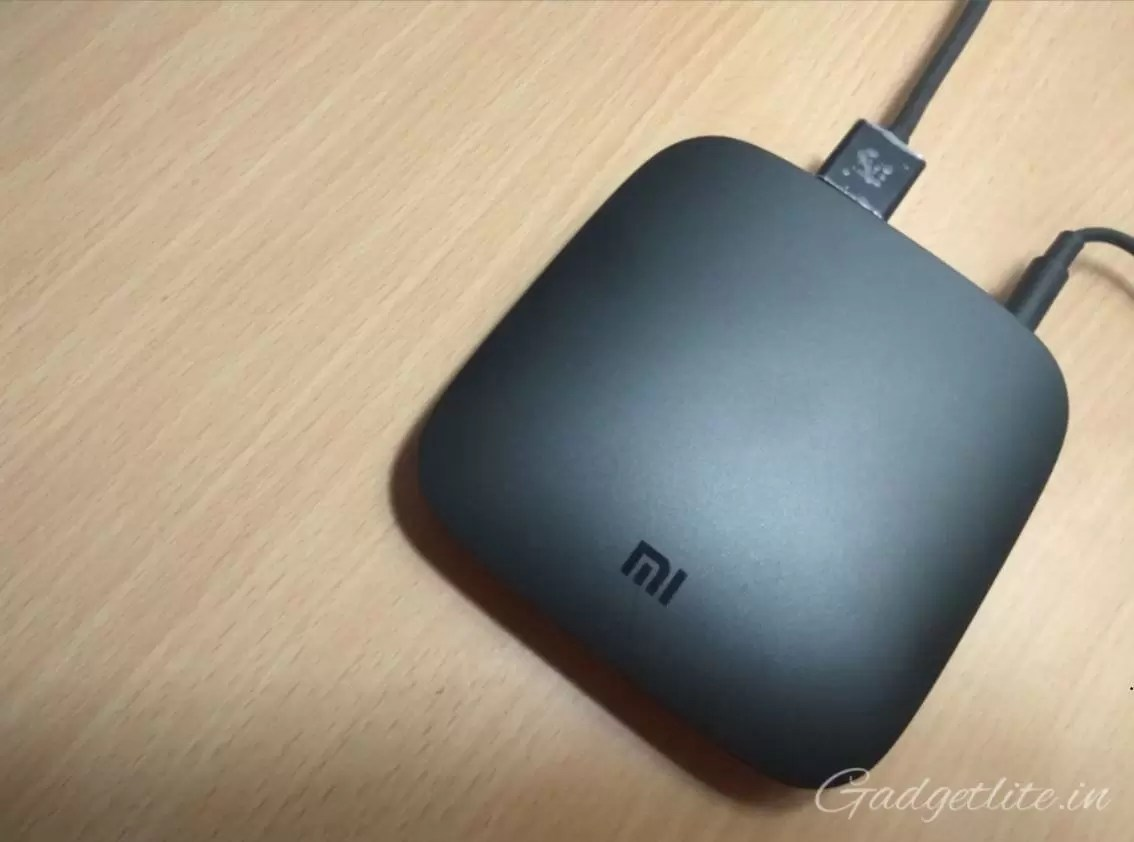 Review: Xiaomi Mi Box is an best affordable 4K HDR Android TV