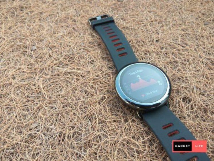 Xiaomi Smartwatch Review