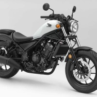 Honda Rebel 300 Coming soon to India; Price, Launch date