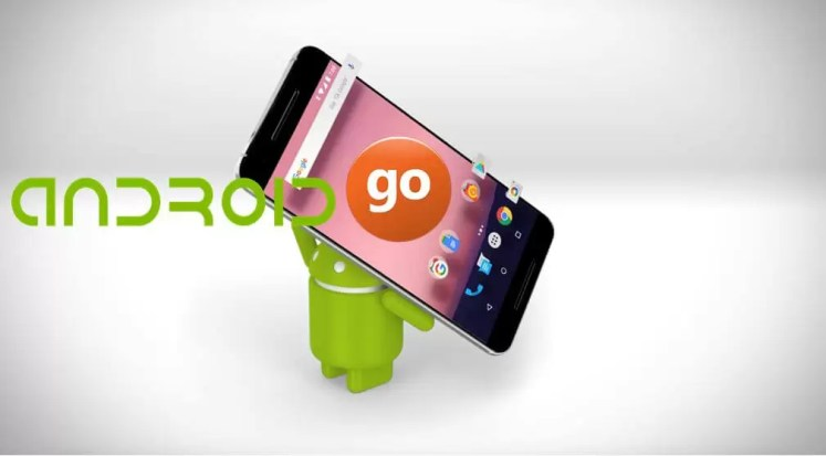 Android Go Phone
