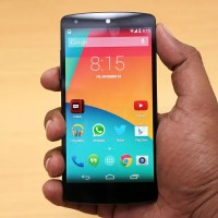 Deal: LG Nexus 5 Refurbished Version available for Rs 2,499