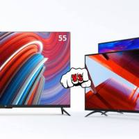Xiaomi Mi TV 4A 32'inch & 43'inch vs MI TV 4 55'inch; Comparison