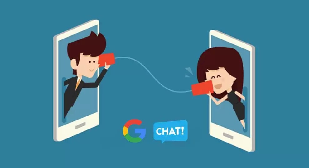 Google Chat is here to replace Android Messaging