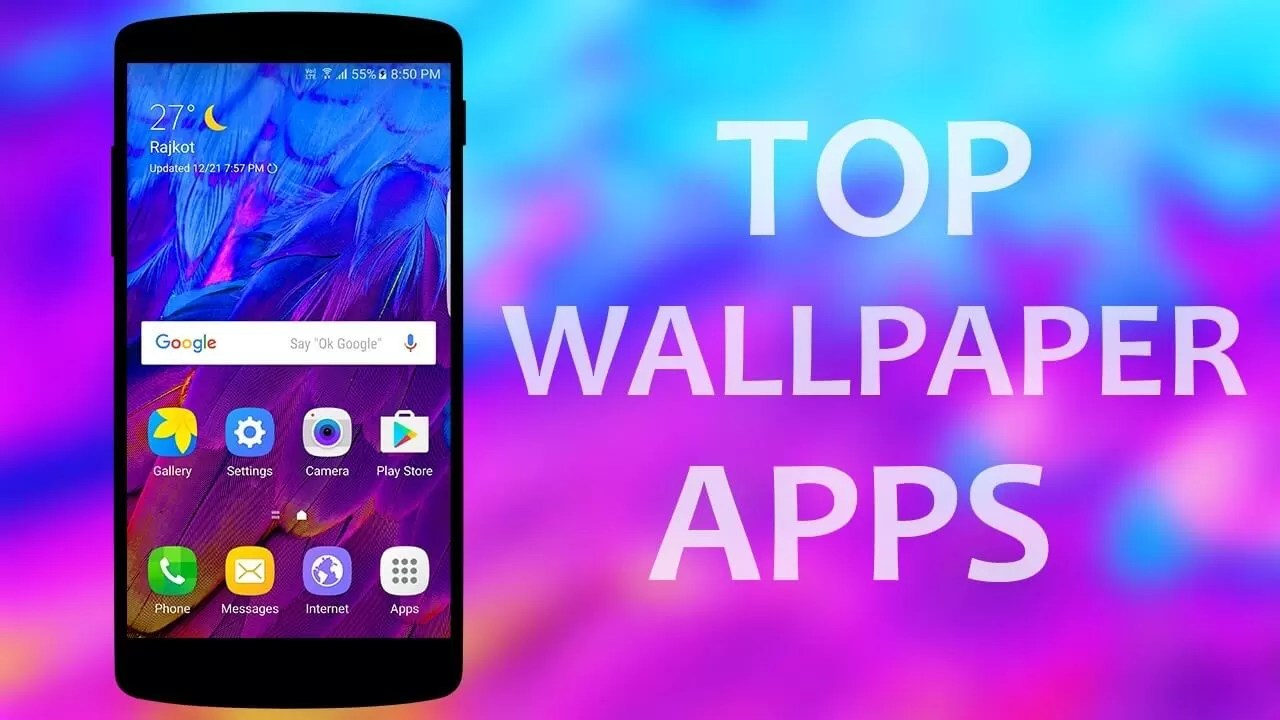 Best Sports Wallpapers App Android: 5 Best Free Wallpaper App For Your Android Smartphone