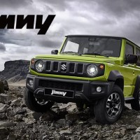 Suzuki Jimny 4WD Launched In Japan; Price, Feature, Mileage