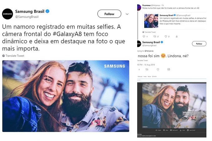 Samsung caught using Stock photo instead of real camera samples