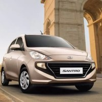 Hyundai Santro 2019 launched in India; Price, Mileage, features