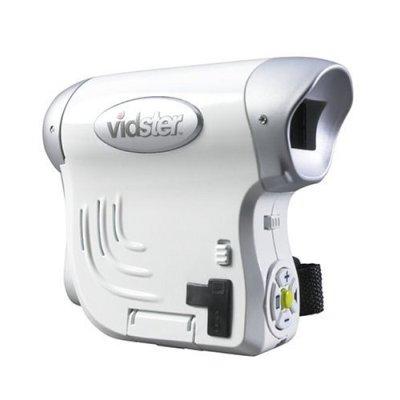 Vidster Digital Video Camera For Kids Jpg