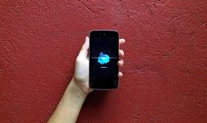 Broken MyPhone Uno - Android One