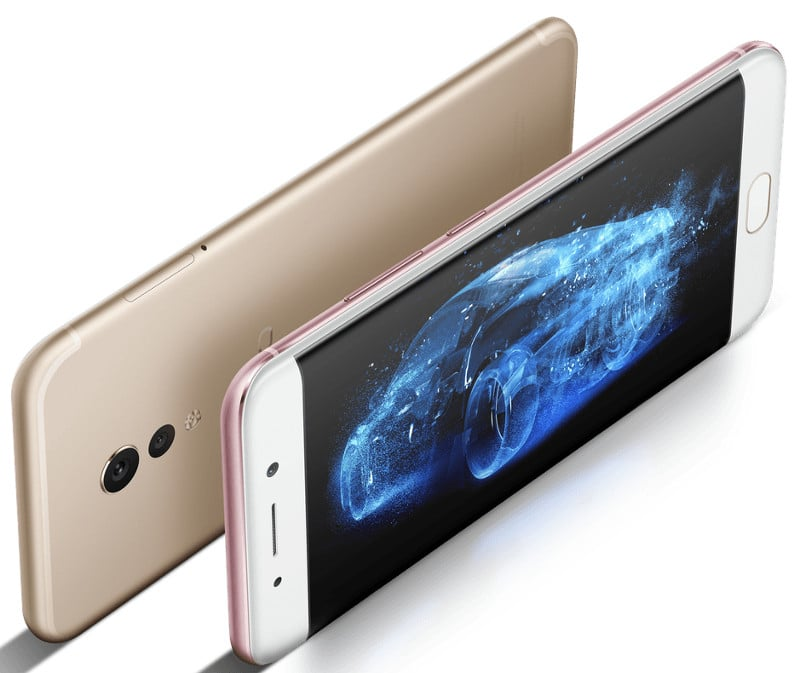 Vivo Xplay 6 gold