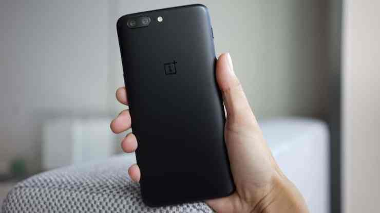 available colors are black and slate gray with 64gb and 128gb variants the oneplus 5 is available as early as now on oneplus net for those with the special