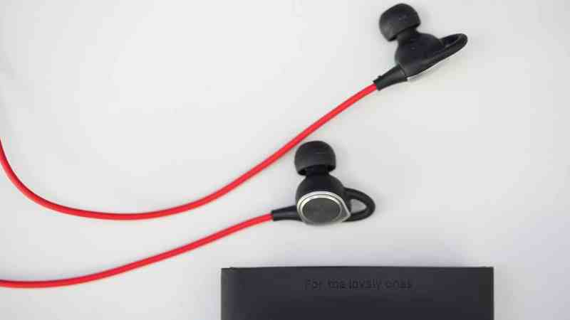 Meizu EP52 sports earphones