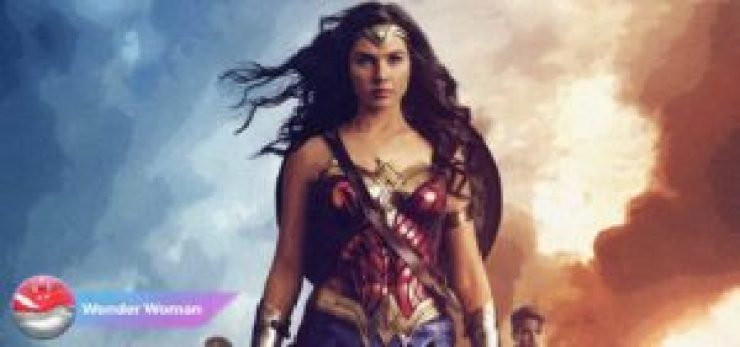 Top 2017 Google searches in Singapore wonder woman