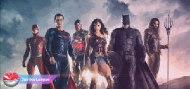 Top 2017 Google searches in Singapore justice league