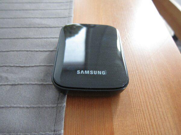 Samsung AllShare Cast Dongle Review | GadgetNutz