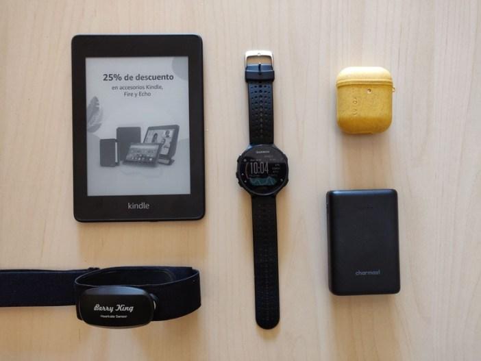 gadgets para las vacaciones