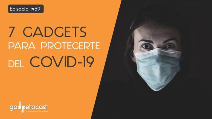 59. Gadgets anti COVID