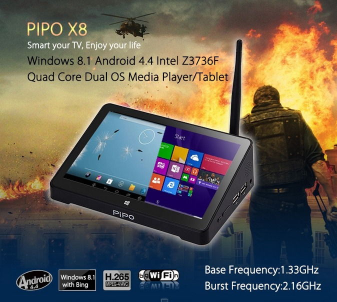 Pipo X8 1