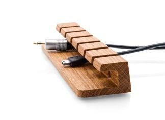 wooden cablem