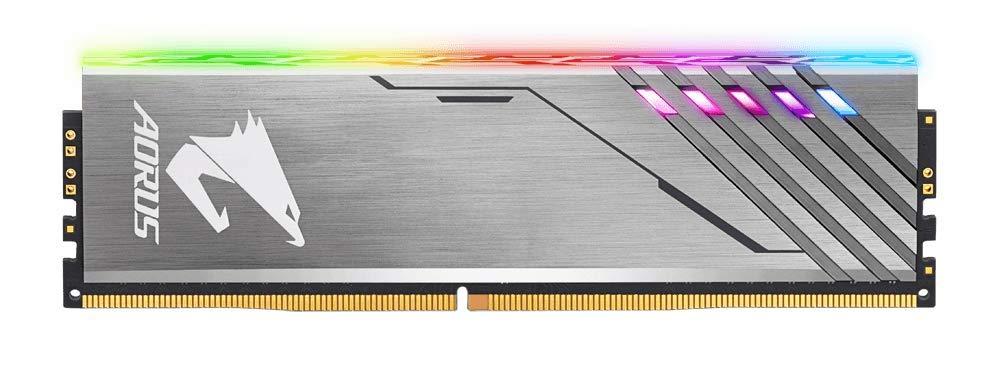 Aorus RGB memory DDR