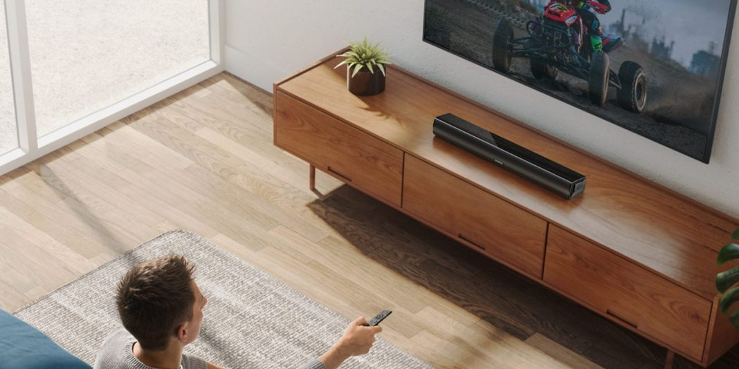 anker soundcore infini mini soundbar