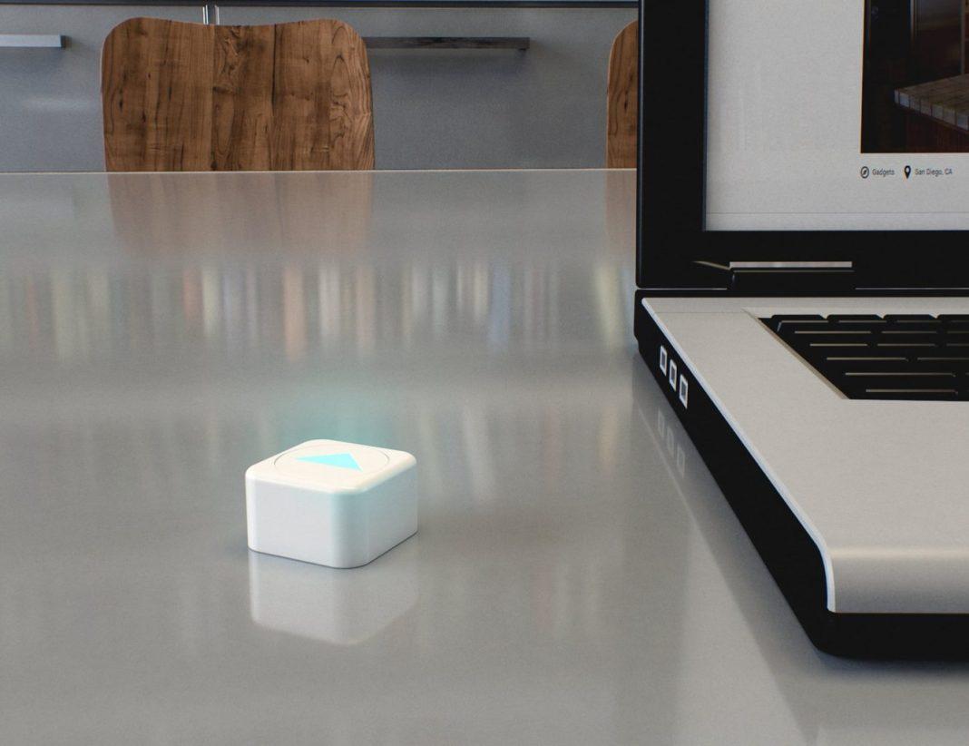 SiB Programmable Smart Button