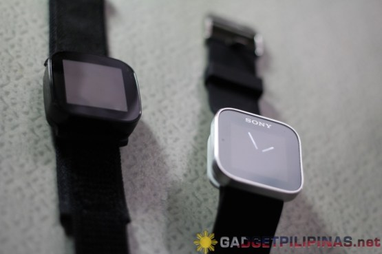 Sony SmartWatch in the Philippines