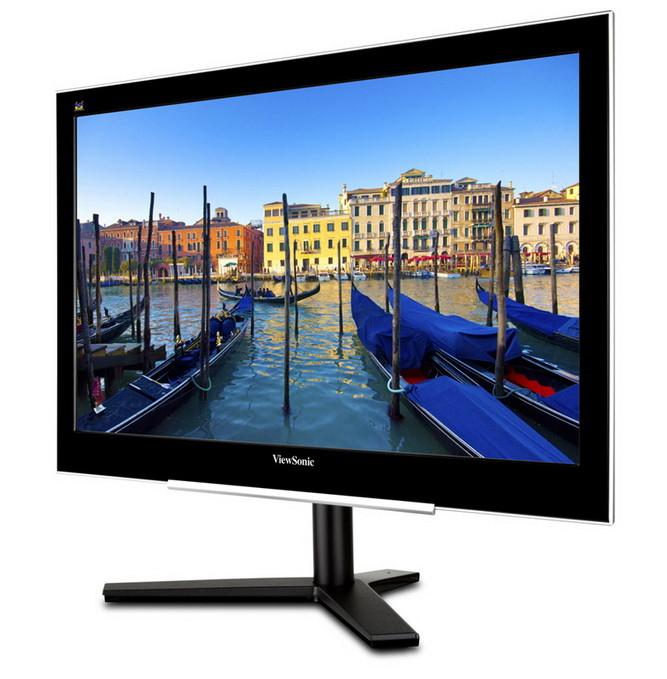 ViewSonicVX2260s LED