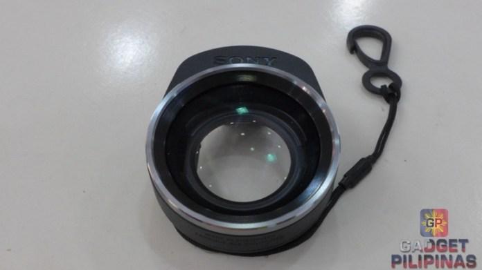 Sony HDR-GWP88, Sony Handycam HDR-GWP88