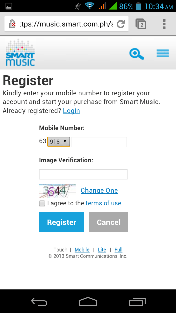 Smart, Smart Communication, Smart Music, Ely Buendia, Raymund Marasigan, Universal Records, MCA Music