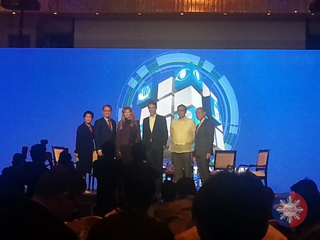 Globe 4th Enterprise Innovation Forum