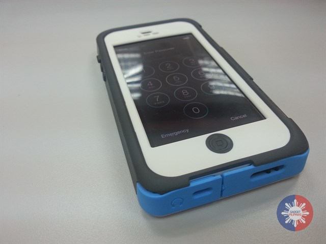 Otterbox Armor for iPhone 5 9