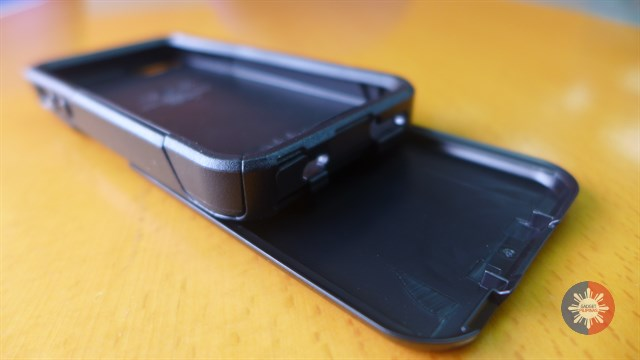 Otterbox Commuter Wallet Series First Impressions 13