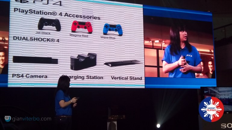Playstation 4 Launch 36