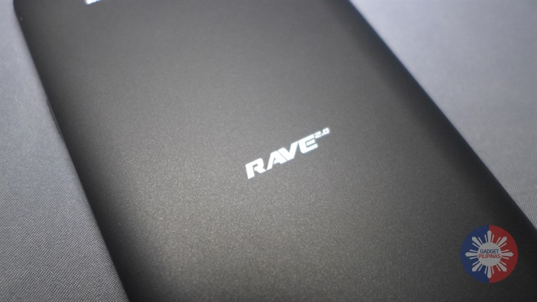 Cherry Mobile Rave 2.0 Unboxing 12