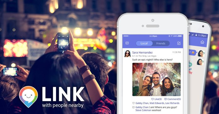 LINK Messenger, LINK Messenger App lets you Connect to your Favorite Online Stars, Gadget Pilipinas, Gadget Pilipinas