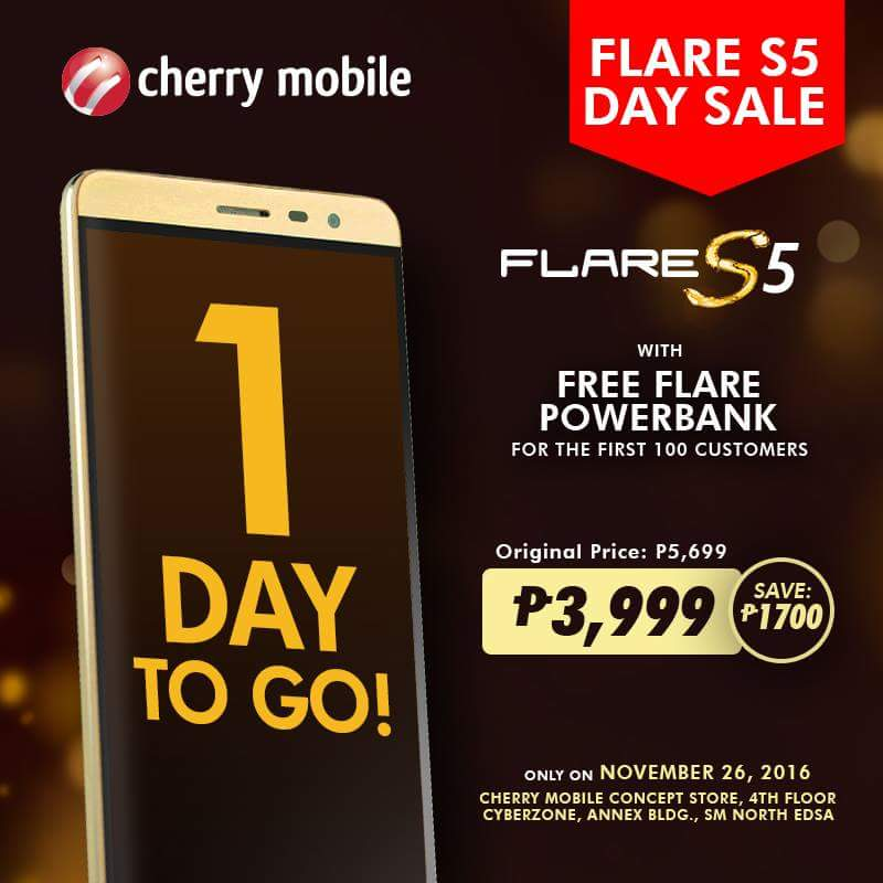 flare_s5_sale