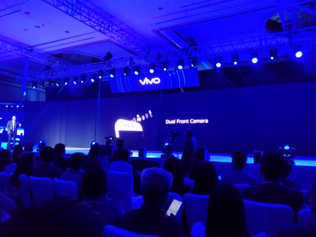 , Vivo Officially Launches V5 in PH, Gives a Sneak Peak of Upcoming V5 Plus, Gadget Pilipinas, Gadget Pilipinas