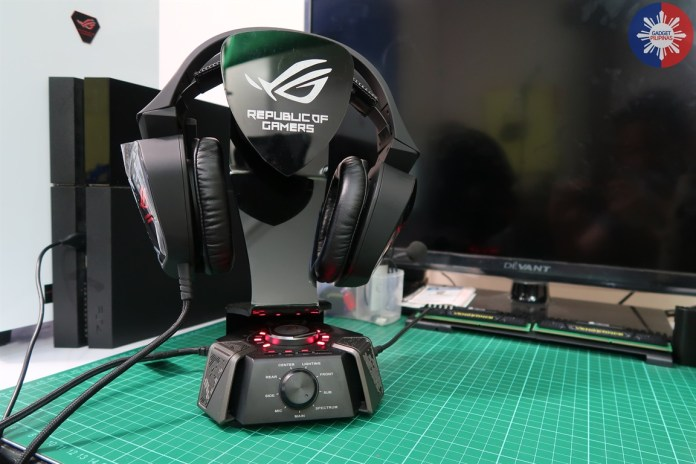ROG Centurion Review 7