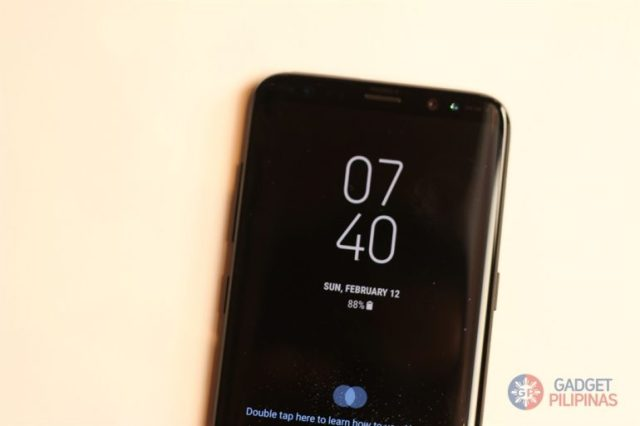 Galaxy S8 and S8 67