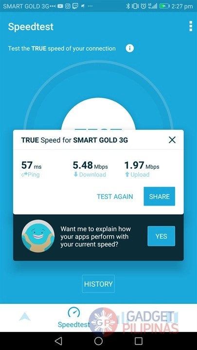 Smart Davao Internet, Smart's fast LTE speed envelops Davao City, Manila and Cebu are next on the list, Gadget Pilipinas, Gadget Pilipinas