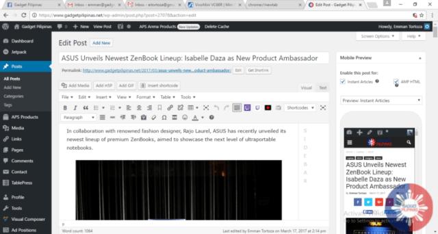 vivomini multitasking1 1