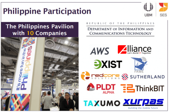 , DICT in Full Support of PH Delegation at CommunicAsia 2017, Gadget Pilipinas, Gadget Pilipinas