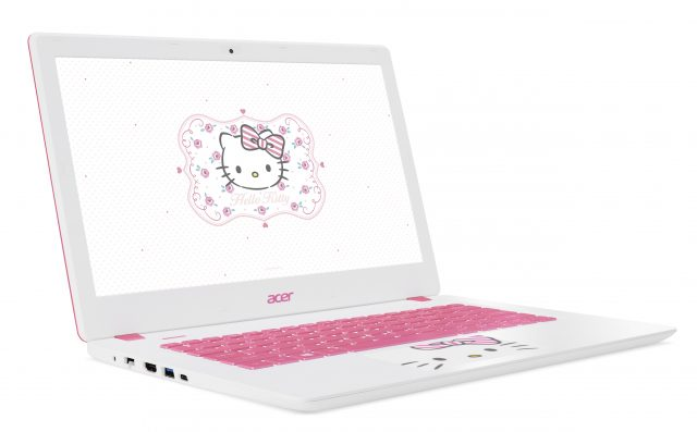 Acer Hello Kitty 06