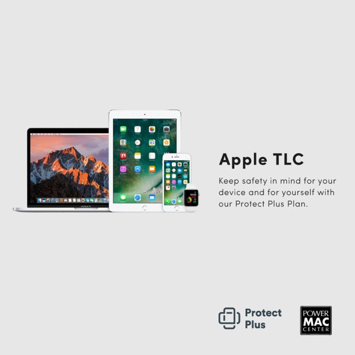 """, Power Mac Center Protect Plus Lets You """"Accident-Proof"""" Your Apple Device, Gadget Pilipinas, Gadget Pilipinas"""