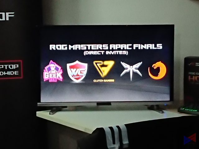ROG Masters, ASUS Announces More Details for Upcoming ROG Masters APAC Finals, Gadget Pilipinas, Gadget Pilipinas