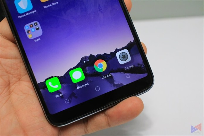 OPPO F5 Review 7
