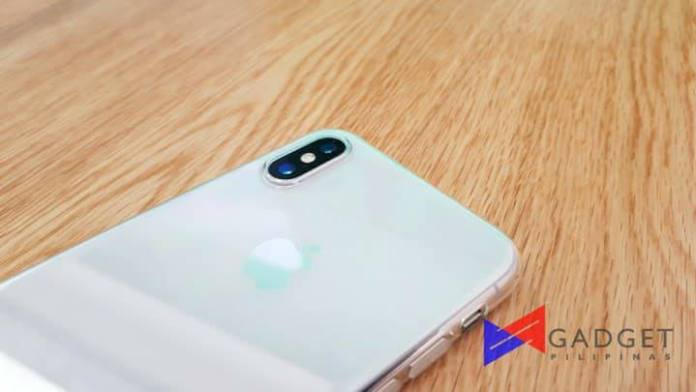 iPhone 8 or iPhone X 8