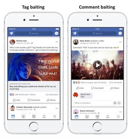 , Facebook Announces New Policy that Demotes Posts with Bait Titles for Engagement, Gadget Pilipinas, Gadget Pilipinas