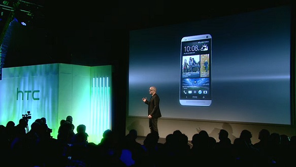 HTC One Launch Event 2